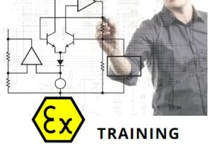 Ex Certification training