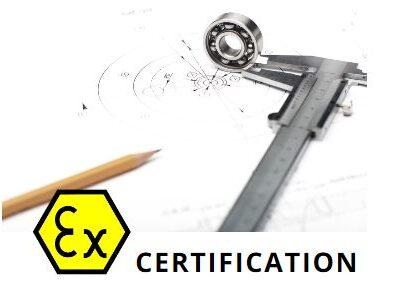 Ex Certification