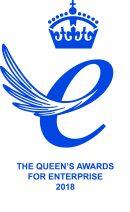 Queen's Awards for Enterprise ExVeritas